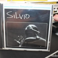 CDs de Música: SILVIO RODRIGUEZ. Lote 289813043