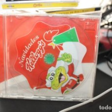 CDs de Música: NAVIDAD KELLOGG´S. Lote 289813138