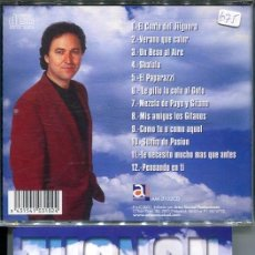 CDs de Música: THONON / UN BESO AL AIRE (CD ARIES 2001). Lote 289876083