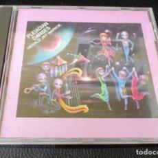 CDs de Música: GERALD MARKOE - PLEIADIAN DANSES CD. Lote 289917133