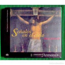 CDs de Música: DIANA ARISMENDI - SEÑALES DEL CIELO, CD.. Lote 289946358