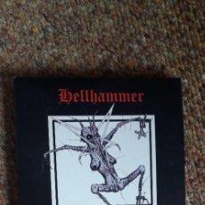 CDs de Música: HELLHAMMER , DEMON ENTRAILS , 2XCD 2008 DIGIPACK, PERFECTO ESTADO, TRASH , DEATH METAL. Lote 290057728