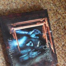 CDs de Música: CONTROL DENIED , THE FRAGILE ART OF EXISTENCE , 2XCD 2010 , PERFECTO ESTADO, DEATH - PROGRESIVE META. Lote 290058478
