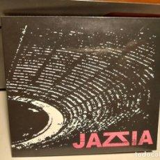CDs de Música: CD JAZZ GALICIA : JAZZIA ( ABE RABADE, PIANO ). Lote 290093088