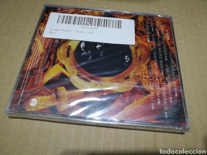 CDs de Música: Dream Theater - Awake (1994).PRECINTADO! - Foto 2 - 290132903