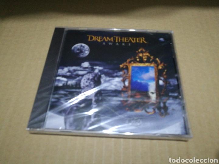DREAM THEATER - AWAKE (1994).PRECINTADO! (Música - CD's Heavy Metal)