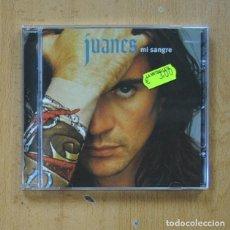 CD de Música: JUANES - MI SANGRE - CD. Lote 290178098