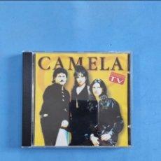 CD de Música: * CD. CAMELA.. Lote 290679283