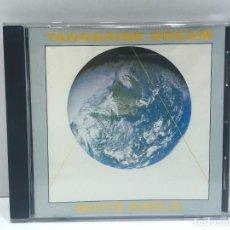 CDs de Música: TANGERINE DREAM - WHITE EAGLE. Lote 291148523