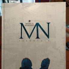 CDs de Música: MONICA NARANJO TARANTULA - EDICION LIMITADA Y NUMERADA. Lote 291239563