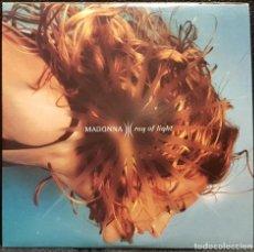 CDs de Música: MADONNA - RAY OF LIGHT - CD SINGLE - AUSTRALIA - EXCELENTE - MUY RARO - NO USO CORREOS. Lote 291487153