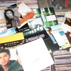CD di Musica: MAS DE 800 CDS SINGLES PROMOCIONALES DE TODOS LOS ESTILOS. Lote 291937383