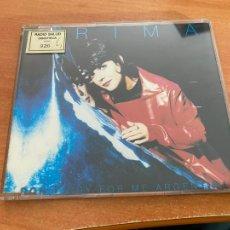 CDs de Música: PRIMA (DON'T CRY FOR ME ARGENTINA) CD SINGLE PROMO 3 TRACK (CDIM1). Lote 291944918