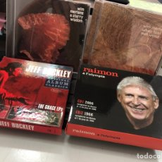 CD di Musica: LOTE CDS WIN MERTENS RAIMON A L'OLYMPIA Y JEFF BUCKLEY THE GRACE EPS. Lote 292003878