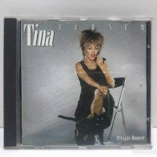CDs de Música: TINA TURNER - PRIVATE DANCER. Lote 292097843