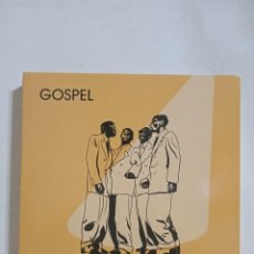CDs de Música: ESTUCHE CON 3 CD,S RECOPILATORIO MUSICA GOSPEL. Lote 292388963