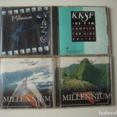 CD di Musica: CD DE GRAN MUSICA INSTRUMENTAL. Lote 292536968