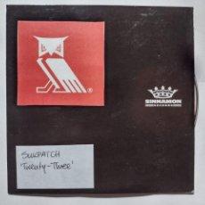CDs de Música: SUKPATCH - TWENTY THREE -CD ALBUM PROMO - SINNAMON RECORDS 2006. Lote 292573128