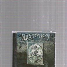 CDs de Música: MASTODON LIFESBLOOD. Lote 293271168