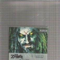 CDs de Música: ROB ZOMBIE HELLBILLY DELUXE. Lote 293275073