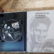 CDs de Música: GOLD RECORDS,VOL.2. Lote 293321868