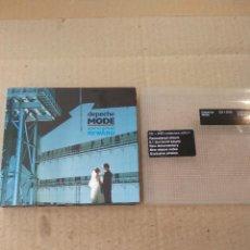 CDs de Música: CD + DVD ~ DEPECHE MODE ~ SOME GREAT REWARD ( AÑO 2006 ) ED.COLECCIONISTAS # COLECCIÓN PRIVADA. Lote 293588898