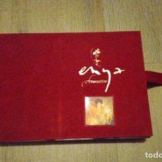 CDs de Música: ENYA AMARANTINE BOX SET DELUXE LIMITED EDITION. Lote 293644658