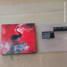 CDs de Música: CD + DVD ~ DEPECHE MODE ~ SPEAK & SPELL ( AÑO 2007 ) ED.COLECCIONISTAS # COLECCIÓN PRIVADA. Lote 293705528