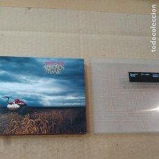 CDs de Música: CD + DVD ~ DEPECHE MODE ~ A BROKEN FRAME ( AÑO 2006 ) ED.COLECCIONISTAS # COLECCIÓN PRIVADA. Lote 293707508