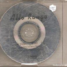 CDs de Música: ALTO RANGO - NO PUEDO SEGUIR ASI (CDSINGLE CAJA PROMO, PEP'S RECORDS 1999). Lote 293715093