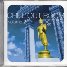 CDs de Música: CHILL OUT ROOM VOLUME 2. Lote 293741608