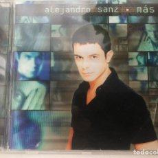 CDs de Música: CD DE ALEJSNDRO SANZ MÁS. Lote 293757458