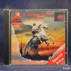 CDs de Música: VARIOUS - ST. PETERSBOURG CLASSICS : A TASTE OF THINGS TO COME - CD. Lote 293800688
