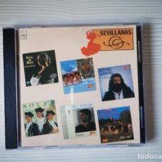 CDs de Música: MARÍA DEL MONTE, SOLES, CORO DE CORIA. Lote 293826893