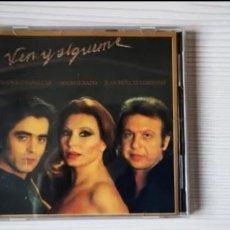 CDs de Música: ROCÍO JURADO( VEN Y SÍGUEME). Lote 293828433