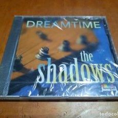 CDs de Música: THE SHADOWS. DREAMTIME. CD PRECINTADO. SIN ABRIR. DIFICIL DE CONSEGUIR. Lote 293838333