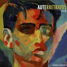 CDs de Música: LUIS EDUARDO AUTE - AUTERRETRATOS VOL. 3. 2 X CD. Lote 293884143