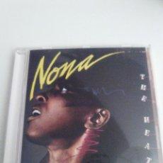 CDs de Música: NONA HENDRYX THE HEAT ( 2011 FUNKY TOWN GROOVES SONY ) EX LABELLE EXCELENTE ESTADO. Lote 293886033
