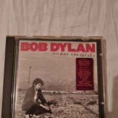 CDs de Música: CD BOB DYLAN-UNDER THE RED SKY. Lote 293949618