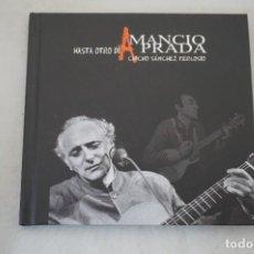 CDs de Música: CD - HASTA OTRO DIA - AMANCIO PRADA - CHICO SANCHEZ FERLOSIO. Lote 293951413