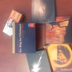 CDs de Música: CICLO COMPLETO DE EL ANILLO DEL NIBELUNGO POR GEOR SOLTI. Lote 294005573