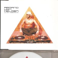 CDs de Música: ARMAND VAN HELDEN - WHY CAN'T U FREE SOME TIME (CDSINGLE CAJA, ARMED RECORDS 2001). Lote 294068858