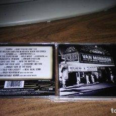 CDs de Música: VAN MORRISON - AT THE MOVIES. Lote 294071938