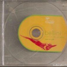 CDs de Música: BELLINI - SAMBA DE JANEIRO (CDSINGLE CAJA, VIRGIN RECORDS). Lote 294073823