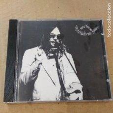 CDs de Música: CD ~ NEIL YOUNG ~ TONIGHT'S THE NIGHT ( WARNER BROS 1975 ) POCO USO , VER FOTOS#COLECCION PRIVADA. Lote 294077278