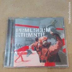 CDs de Música: CD ~ PRIMAL SCREAM ~ EXTERMINATOR ( AÑO 2000 ) POCO USO , VER FOTOS#COLECCION PRIVADA. Lote 294093423