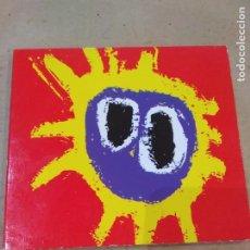 CDs de Música: CD ~ PRIMAL SCREAM ~ SCREAMADELICA ( AÑO 2002 ) POCO USO , VER FOTOS#COLECCION PRIVADA. Lote 294094028