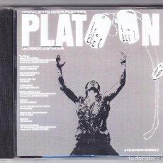 CDs de Música: 3 CD - PLATTON-JOSE CARRERAS-B SIDE FOR BERSHKA -VER FOTOS - OFERTA POR LIQUIDACIÓN. Lote 294124238