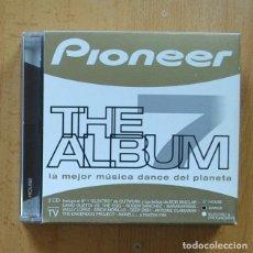 CDs de Música: VARIOS - PIONEER THE ALBUM - 3 CD. Lote 294137663