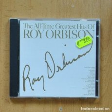CDs de Música: ROY ORBISON - THE ALL TIME GREATEST HITS OF ROY ORBISON - CD. Lote 294137668